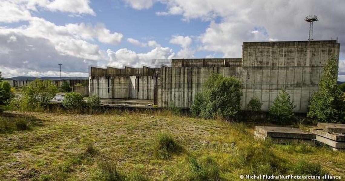Planos de energia nuclear da Polônia preocupam Alemanha