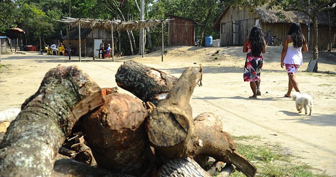 STF determina adoção de medidas de proteção aos quilombolas na pandemia