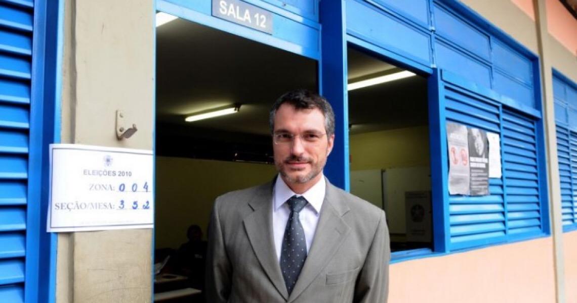 Temas controversos na prisão de parlamentar federal no Brasil