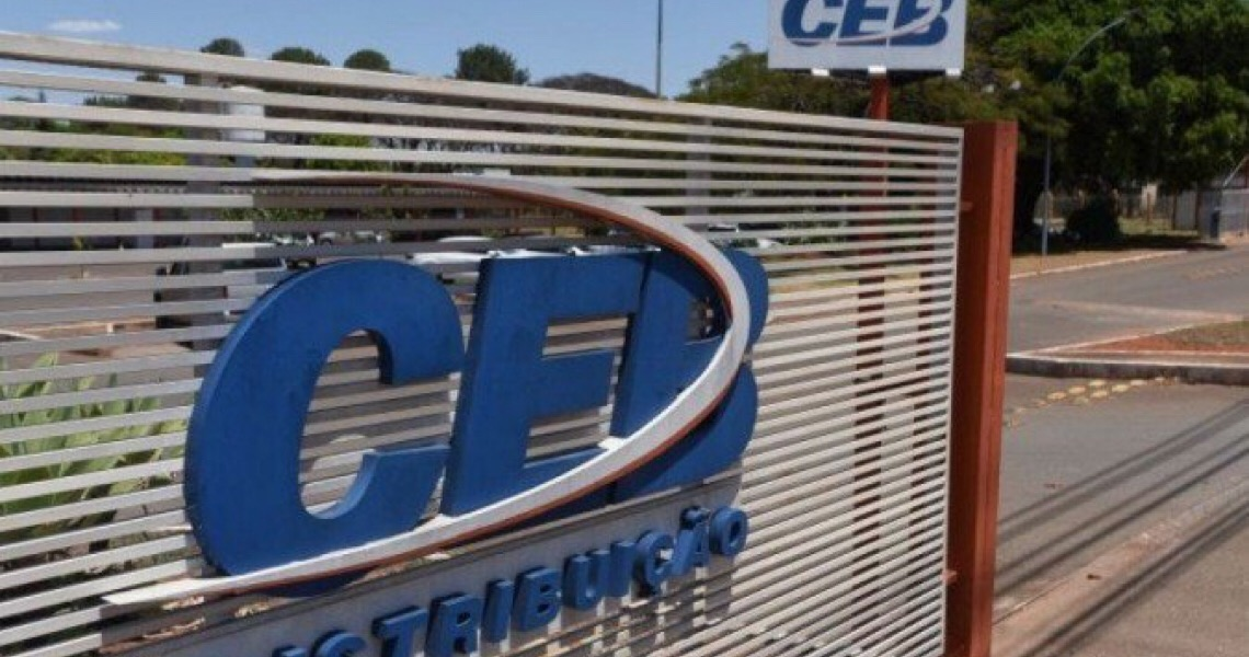 Leilão da CEB Distribuição é suspenso pela Justiça do Trabalho