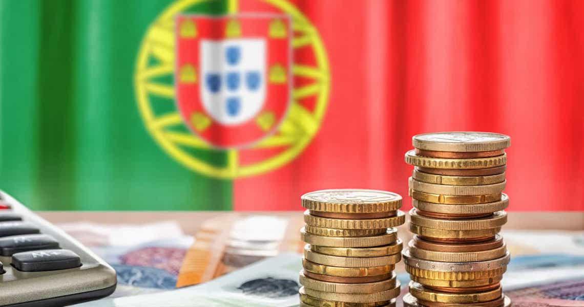 Plano de recuperação de Portugal destina 4,6 bilhões de euros para empresas