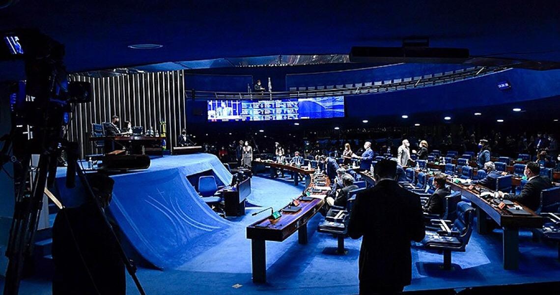 PEC Emergencial; com forte oposição, Senado adia votação da proposta do governo