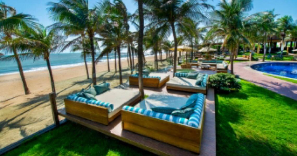 Viagens para praia no Brasil são a preferência do brasileiro em 2021