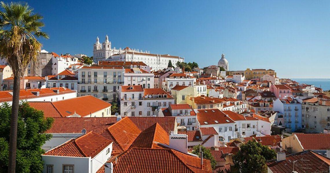 Portugal estende lockdown por Covid-19 até meados de março