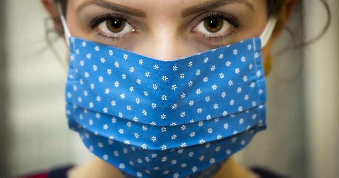 Estudo citado por Bolsonaro para criticar uso de máscaras é falho e chegou ao presidente graças a postagem de médico negacionista da pandemia