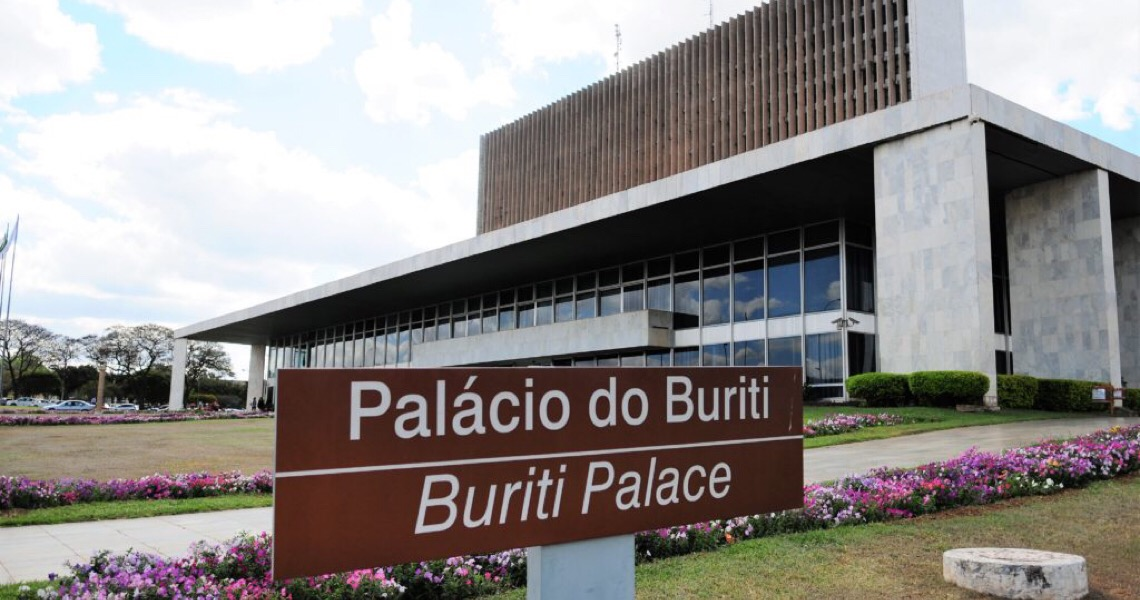 Governo do DF determina retorno do teletrabalho para servidores públicos