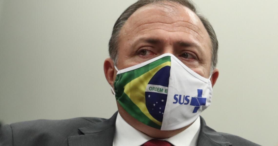 Em depoimento à PF, Pazuello muda versão do governo e diz que só foi alertado às vésperas do colapso em Manaus
