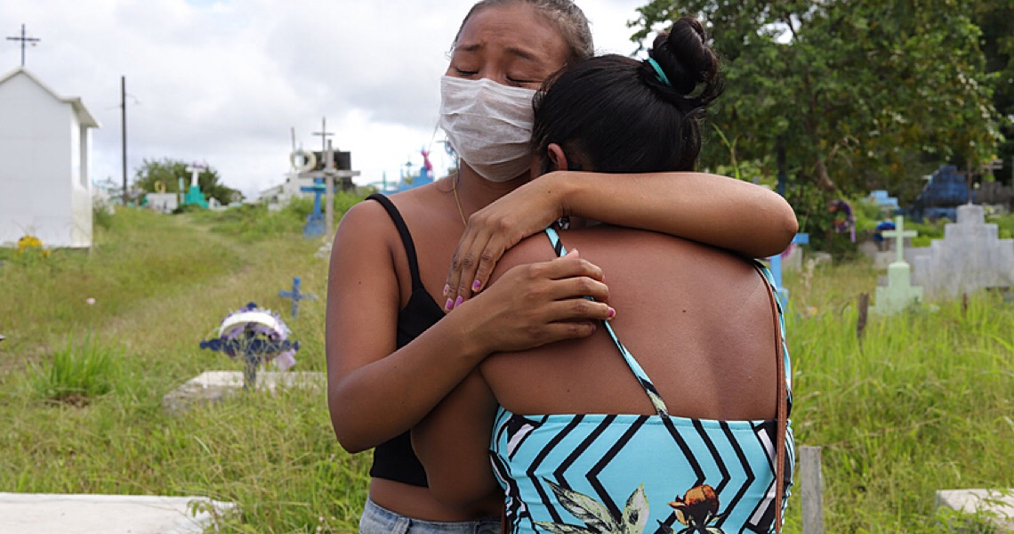 A combinação fatal que levou o Brasil ao pior momento da pandemia