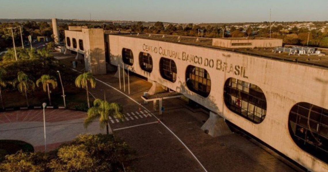 Após decreto, CCBB Brasília suspende as atividades por tempo indeterminado