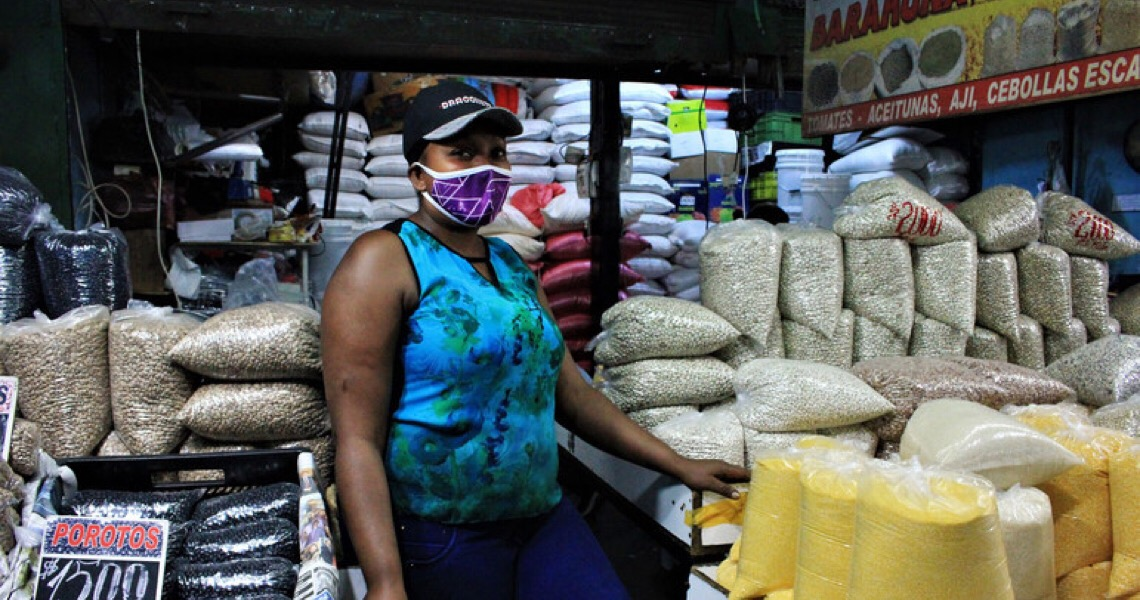 América Latina e Caribe vivem iminência de crise econômica e humanitária