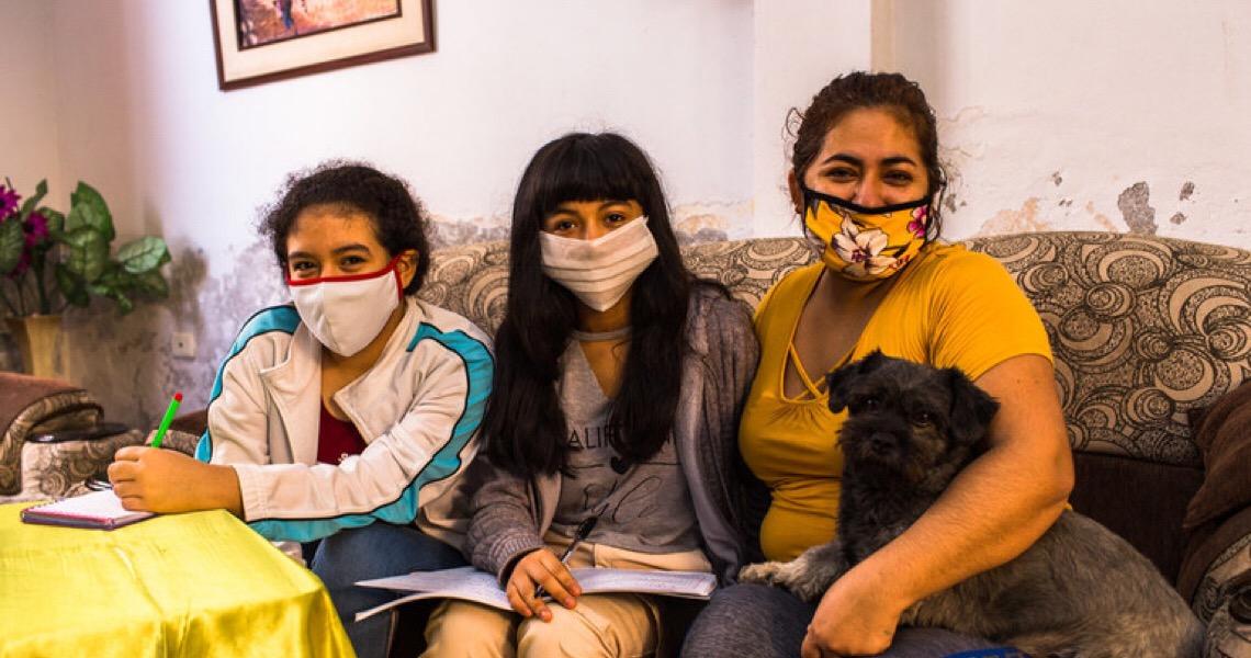 Banco Mundial avalia impacto econômico da pandemia sobre as mulheres