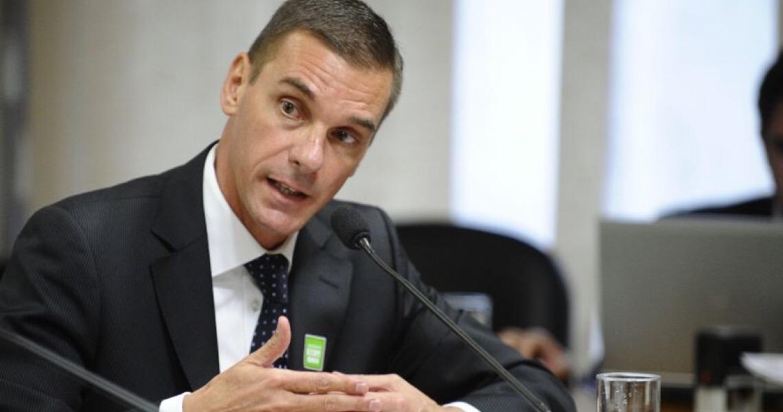 """""""Sem estômago para Brasília"""", diz André Brandão a amigos"""