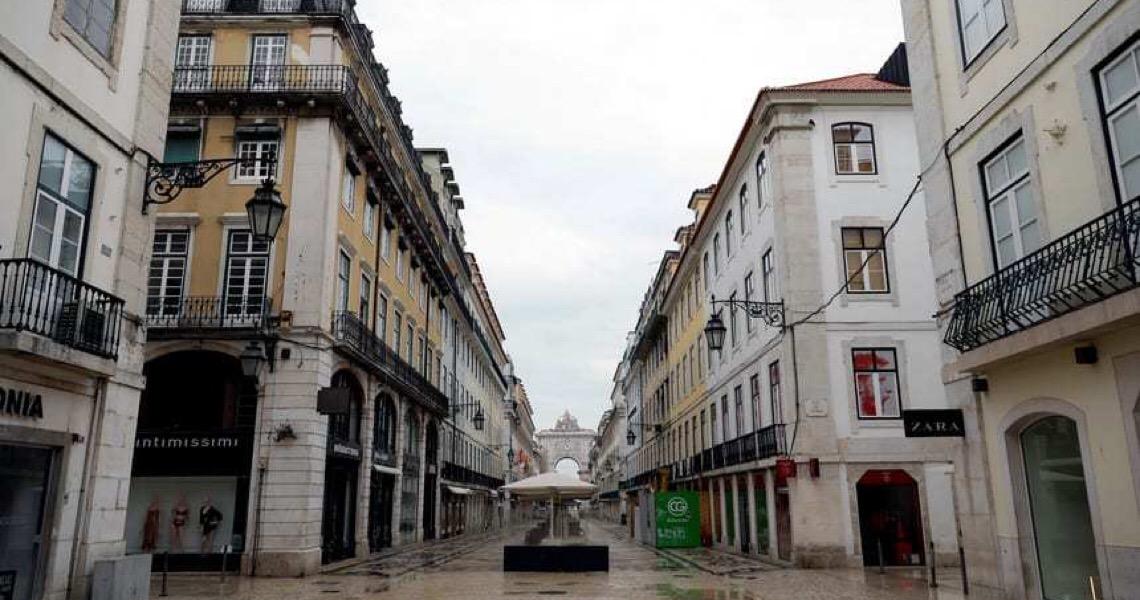 Vida após um ano de covid-19 em Portugal