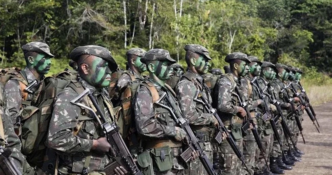 Operação Verde Brasil 2 é encerrada. Valeu a pena?
