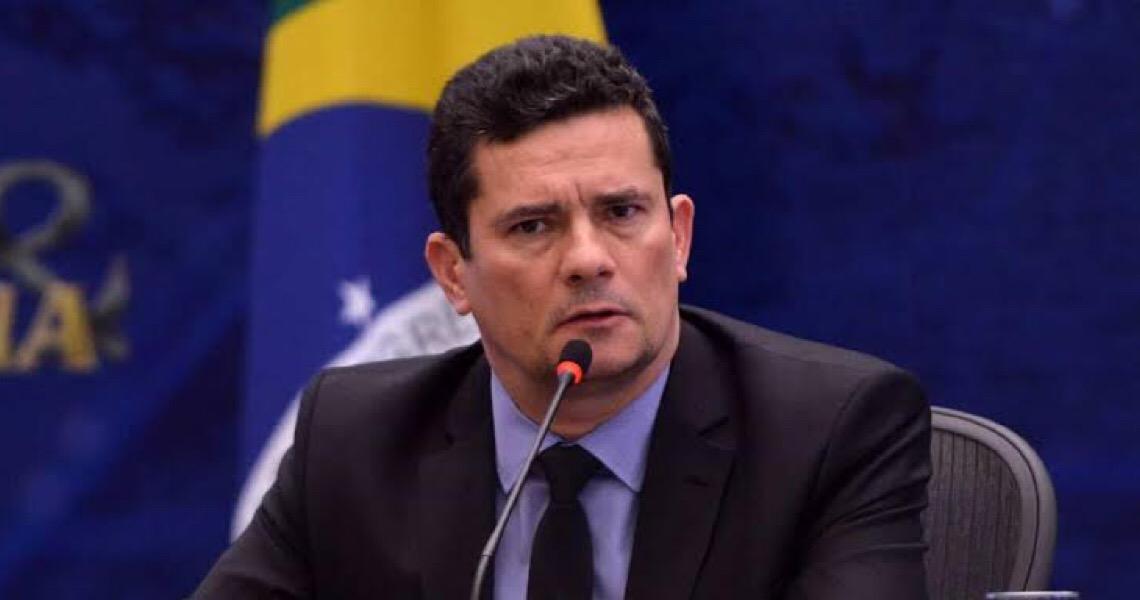 Sergio Moro diz que foram criadas 'hipóteses fantasiosas' a partir de mensagens hackeadas da Lava Jato