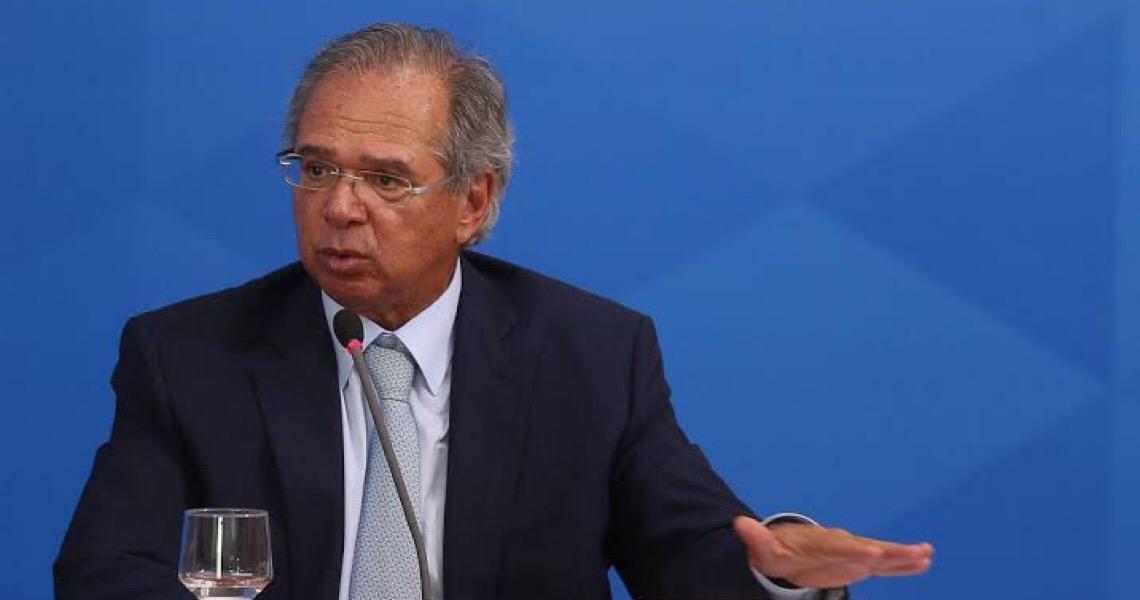 Demissão de Castello Branco foi por 'satisfação política' de Bolsonaro a caminhoneiros, diz Guedes
