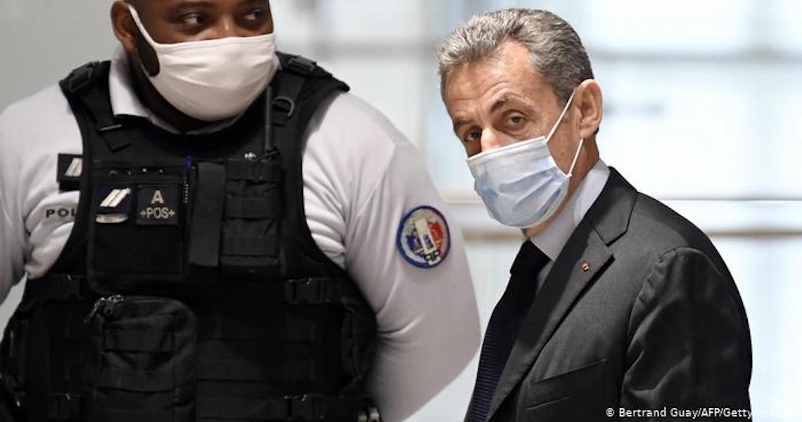 Na França, ninguém está acima da lei
