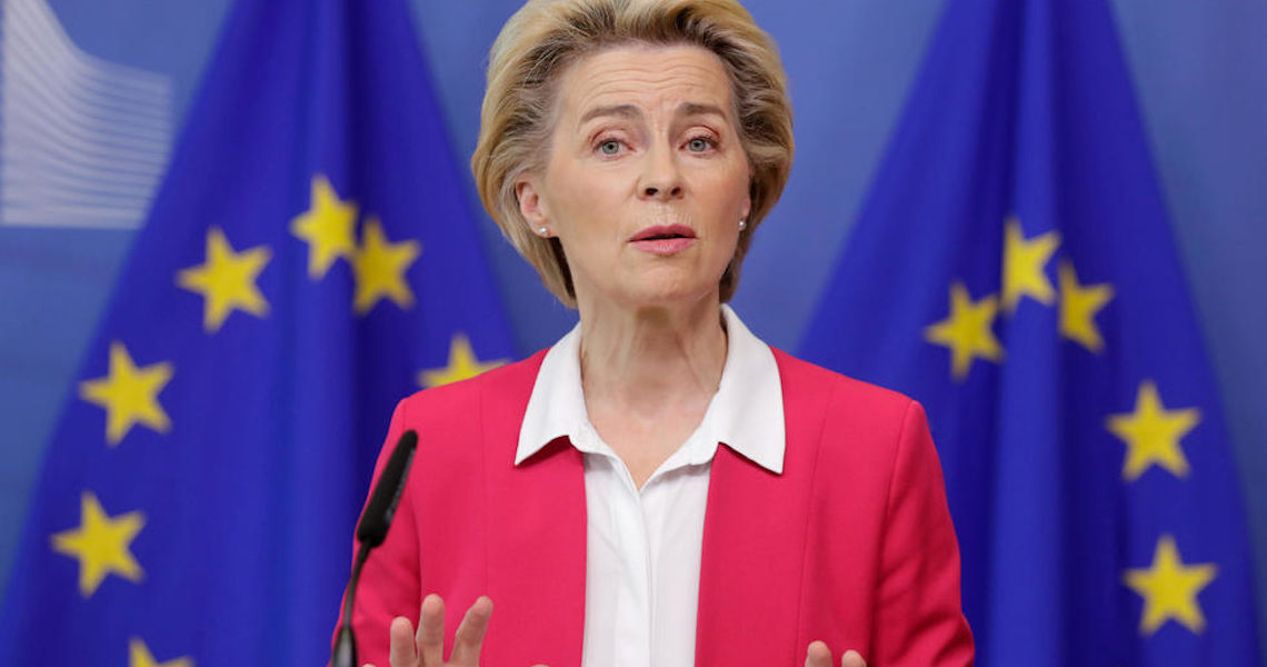 UE pretende propor sistema de passe de saúde para permitir viagem segura na Europa