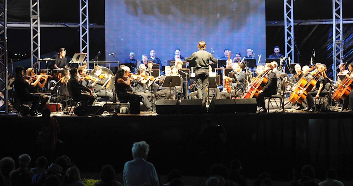 Orquestra do Teatro Nacional comemora mês da mulher com concertos especiais