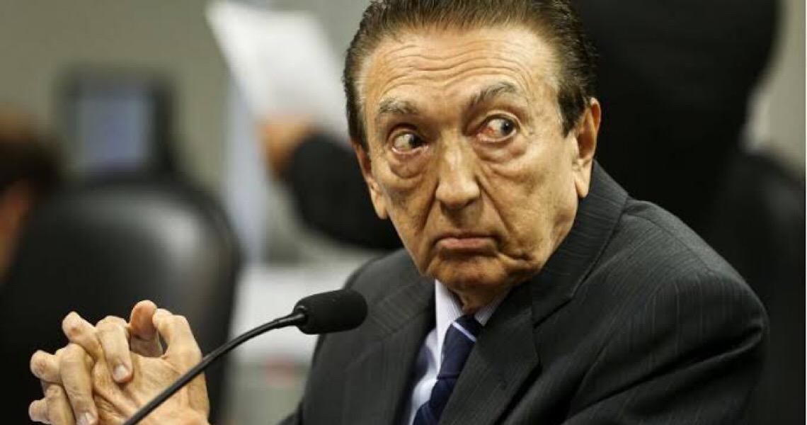 Tribunal da Lava Jato mantém bloqueio de contas de suposto operador de Edison Lobão