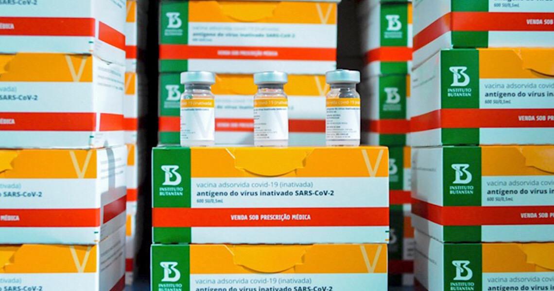 Distritais pressionam para que Governo do DF procure laboratórios para a compra direta de vacinas