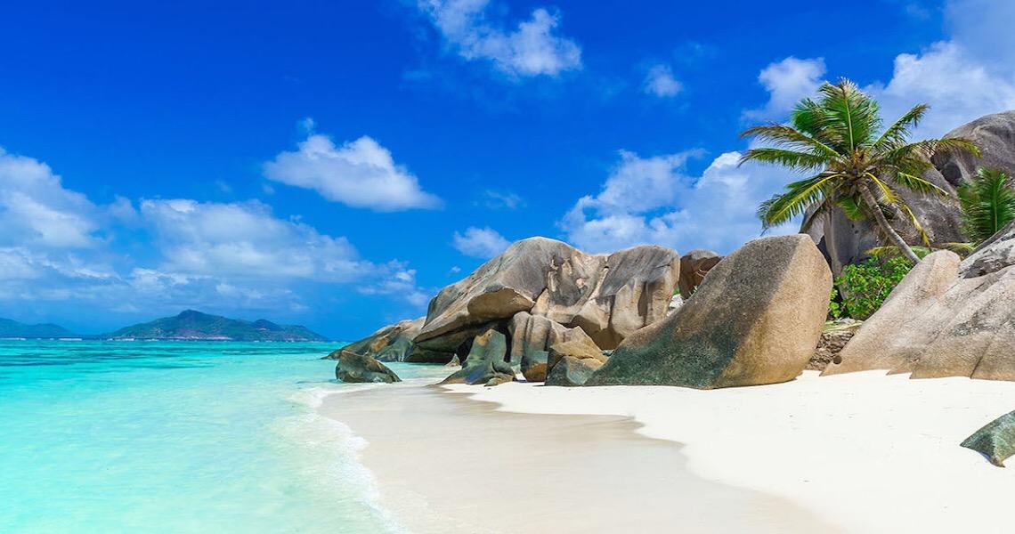 As 30 melhores praias do mundo pela Condé Nast Traveller, uma delas é no Brasil
