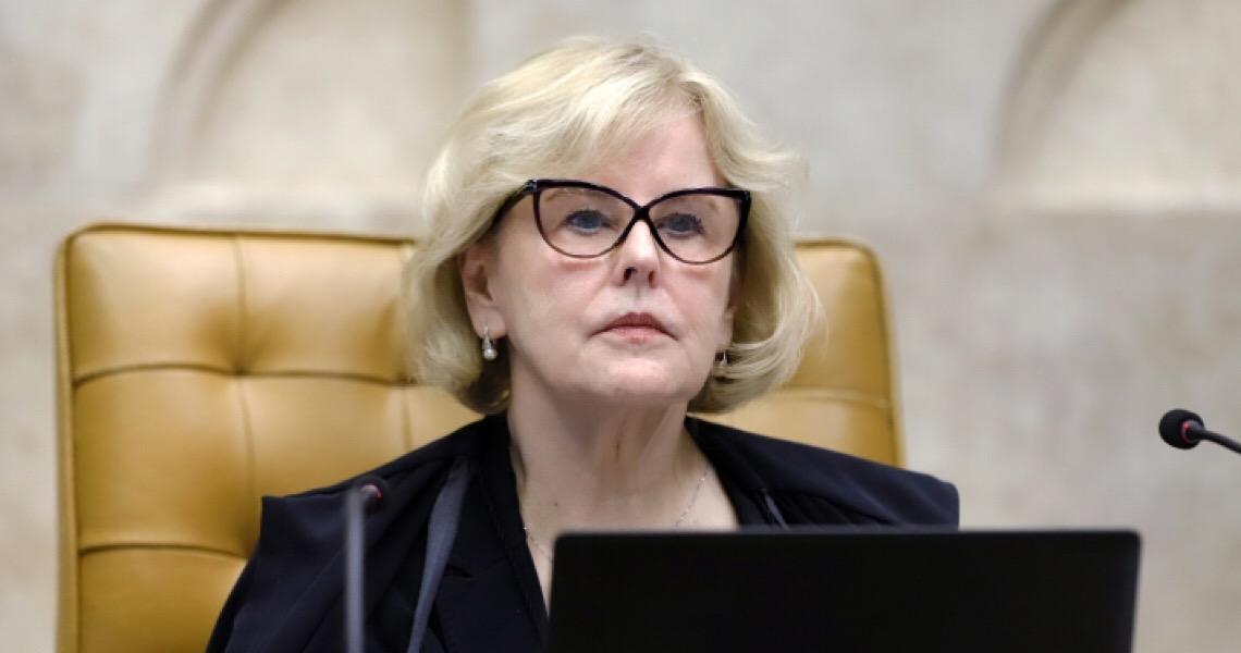 Rosa Weber ataca 'discurso negacionista' e atribui ao governo medidas 'inócuas', 'negligência' e 'improviso' no combate à pandemia