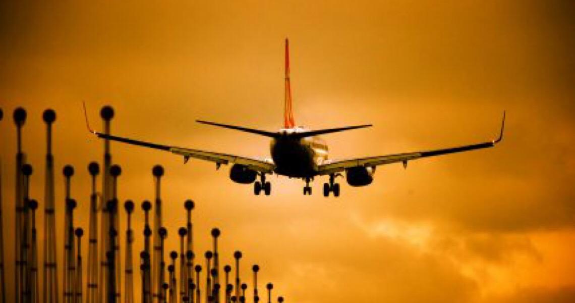Holanda proíbe voos com América do Sul e Reino Unido até 1 de abril
