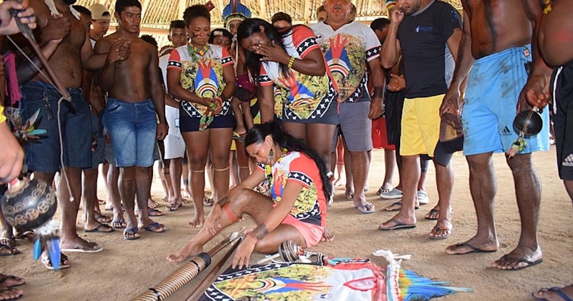 Em menos de um mês, segundo indígena da etnia Tembé é assassinado no nordeste do Pará