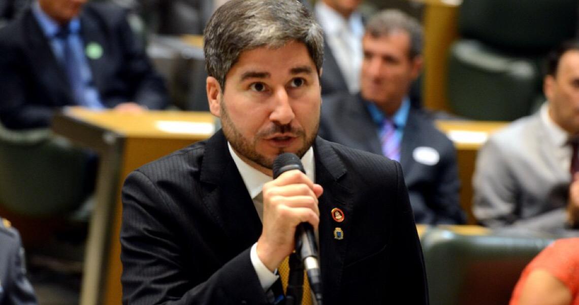 'É a legalização do assédio', reage Isa Penna sobre punição atenuada para Fernando Cury no Conselho de Ética