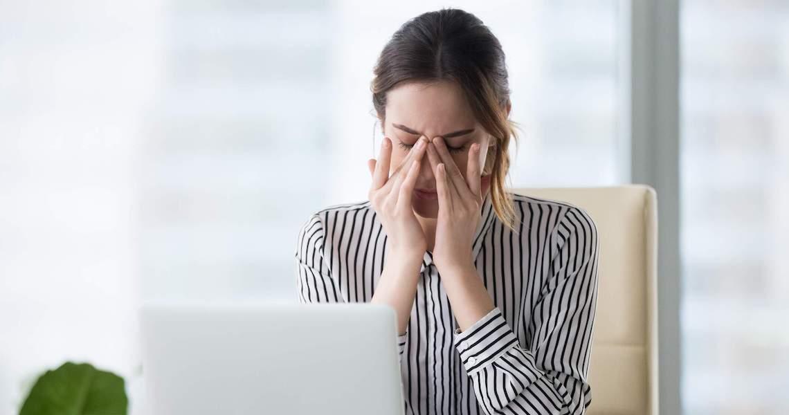 Coronavírus e o esgotamento mental: Por que não aguentamos mais?