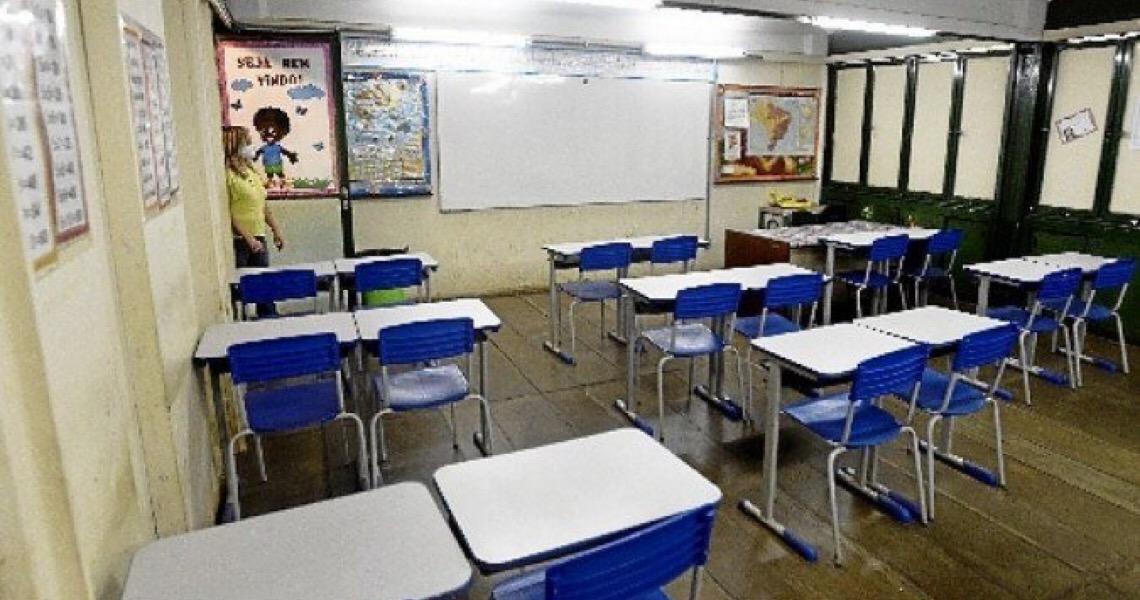 Decisão do Governo do DF coloca alunos e professores em perigo, diz Sinproep