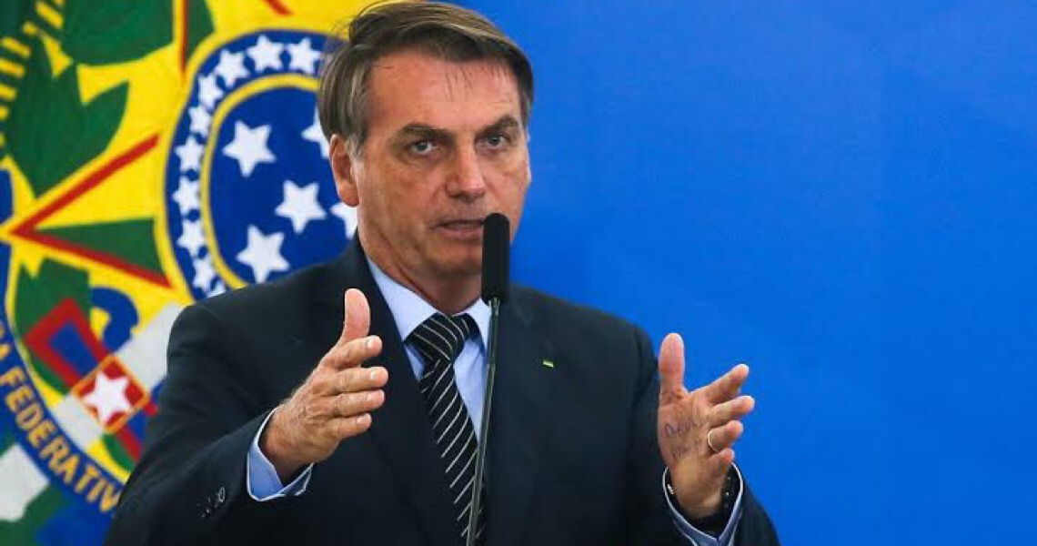 'Bolsonaro quer se reeleger, mesmo que seja só o presidente do cemitério'