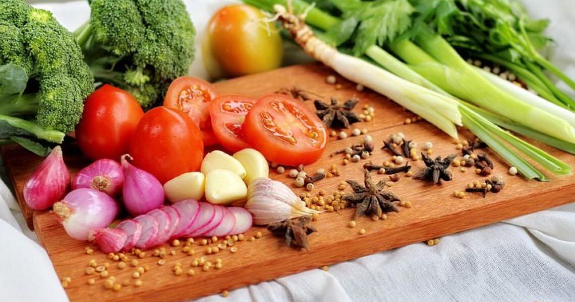 Abertas inscrições para oficinas e cursos on-line de culinária