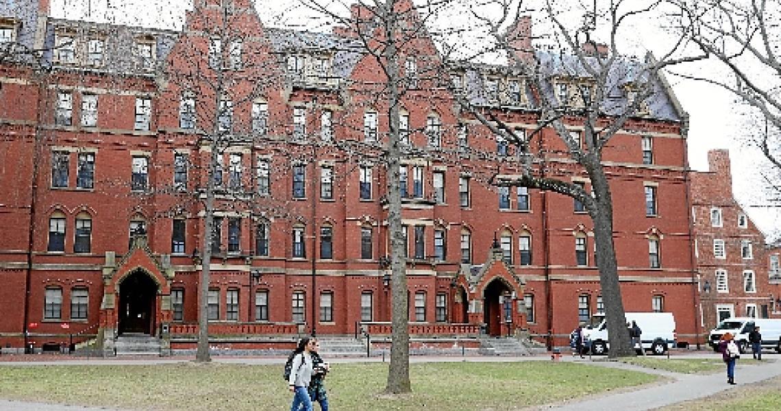 Programa de bolsas da Fundação Estudar leva brasileiros para Harvard