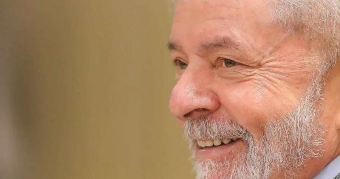 Edson Fachin anula todas as condenações de Lula na Lava Jato e torna ex-presidente elegível