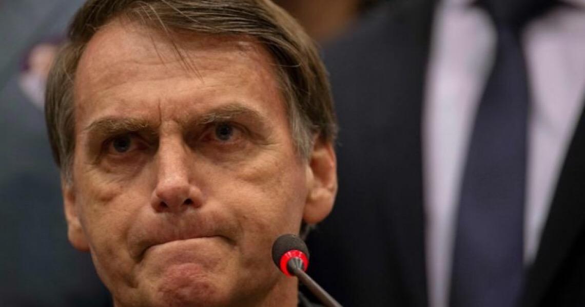 """Jair Bolsonaro: """"Toque de recolher é inadmissível"""""""