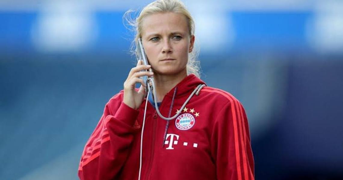 Conheça Kathleen Krüger, a mulher que comanda o poderoso Bayern desde 2009