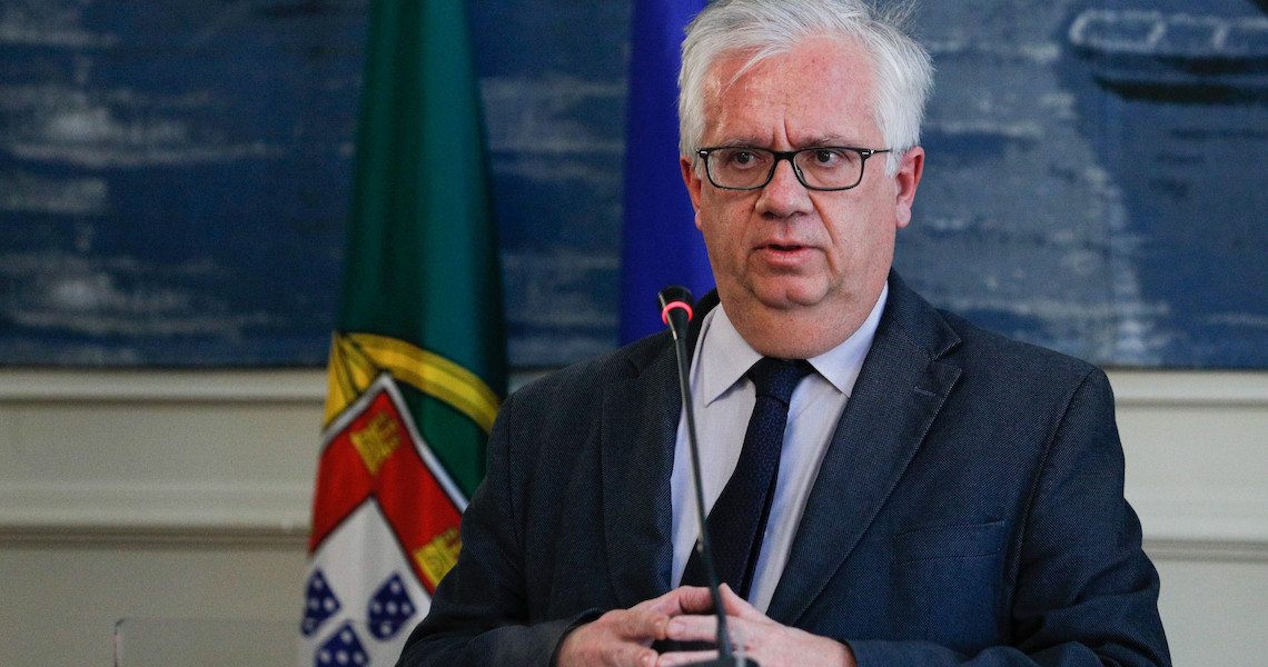 Portugal investirá 156 milhões de euros para prevenir incêndios florestais