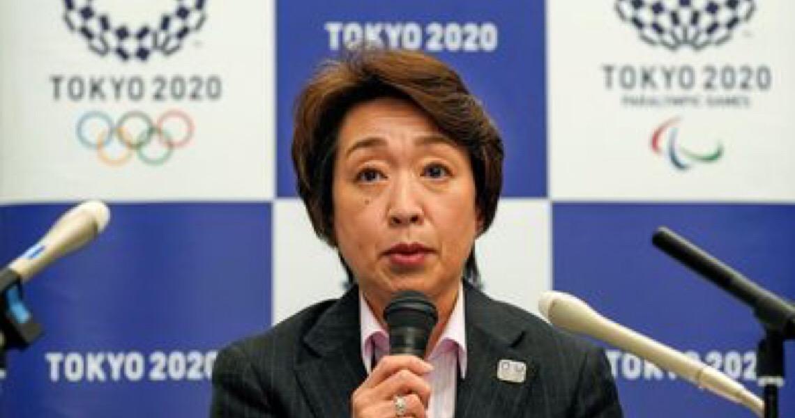 Chefe de Tóquio diz que ainda não há decisão sobre torcida estrangeira