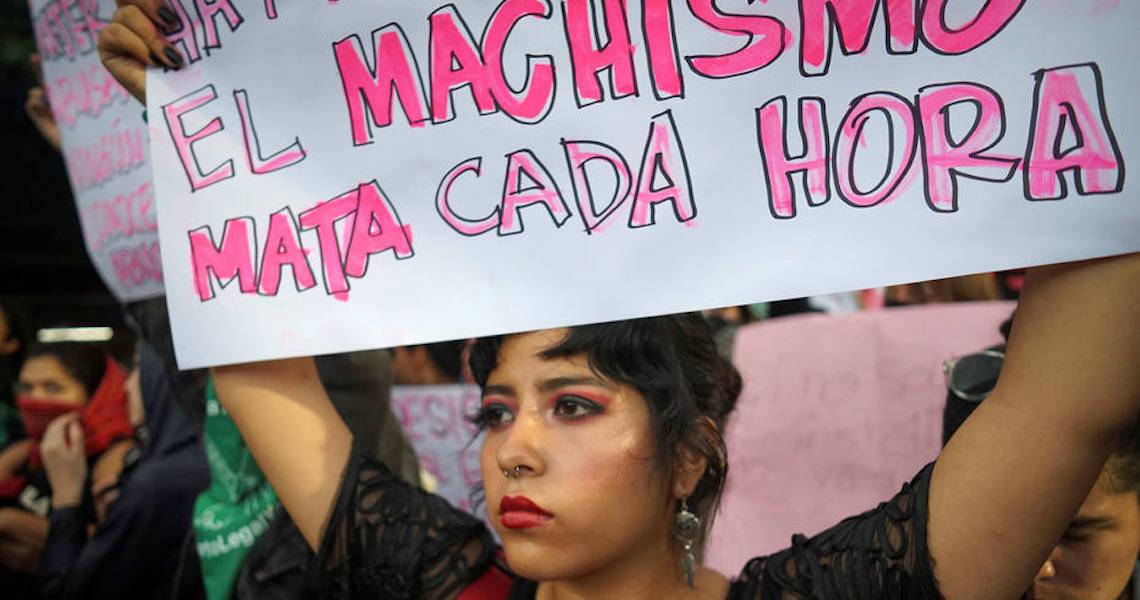 Mês da Mulher: Livro indica como enfrentar as frases machistas do dia a dia