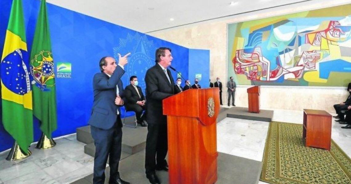 Bolsonaro parte para cima do socorro financeiro dado pelos governadores