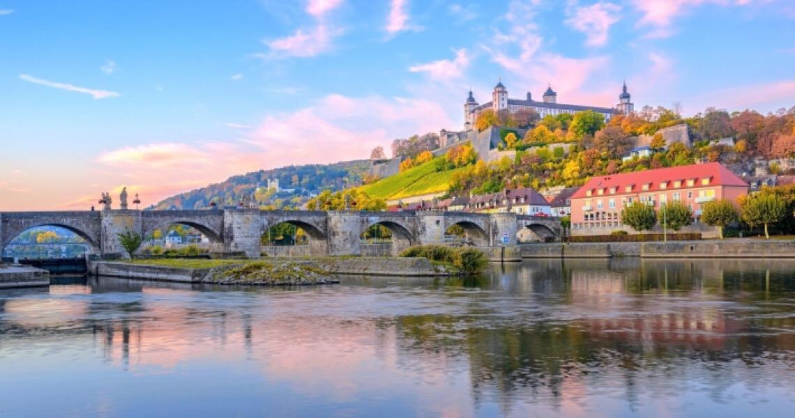 Cruzeiro fluvial por 14 países da Europa é lançado para 2023