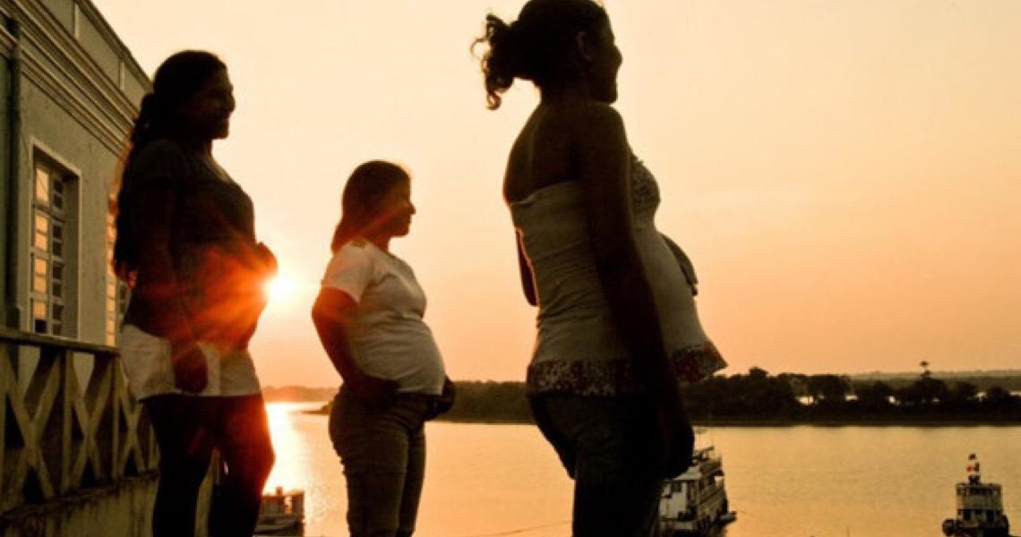 Covid-19 cortou serviços de planejamento familiar para 12 milhões de mulheres