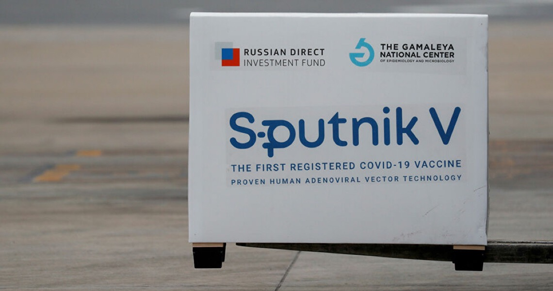 Departamento de Saúde dos EUA confirma que pressionou Brasil contra vacina russa Sputnik V