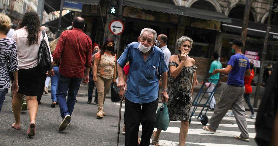 Recadastramento anual de aposentados e pensionistas da União é adiado