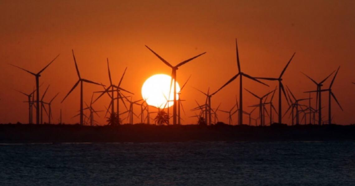 Em expansão no Brasil, energias renováveis ganham frente parlamentar no Congresso