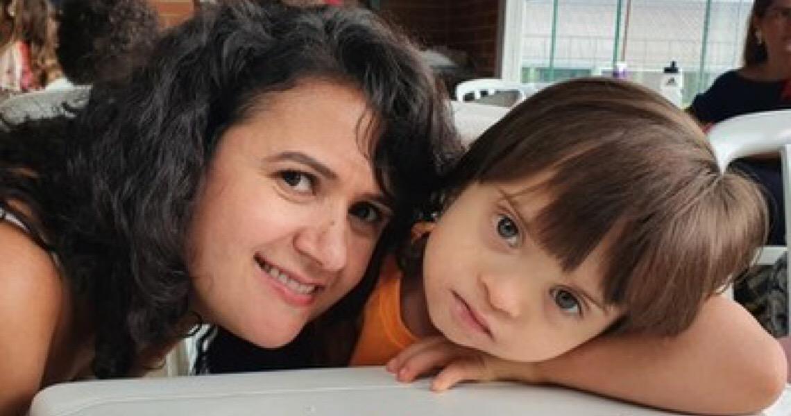 Mães de Downs: Conheça os relatos de duas servidoras do TJ do DF sobre essa experiência