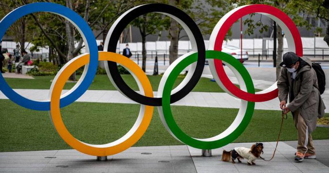 Jogos de Tóquio não terão público estrangeiro