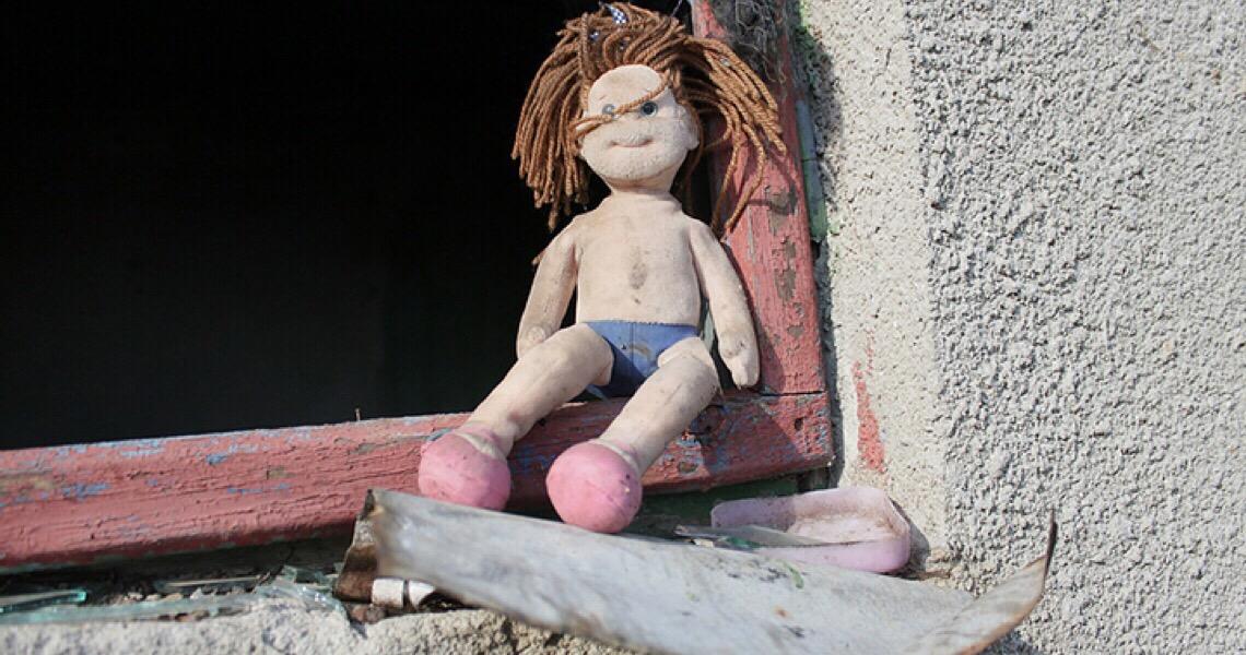500 mil crianças são vítimas de exploração sexual no Brasil, por ano